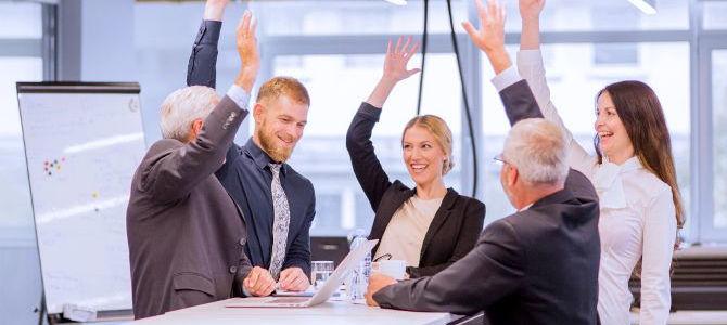 L'holacratie, une solution agile pour les organisations ?